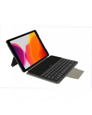 Funda con teclado Gecko...