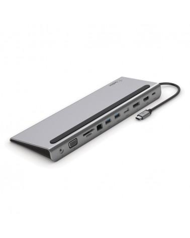 Belkin Base dock USB-C...